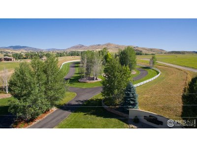 Loveland Residential Lots & Land For Sale: 15 Rocky Mountain Way