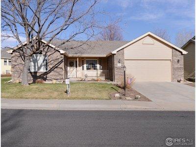 Loveland Single Family Home For Sale: 2543 Glendale Dr