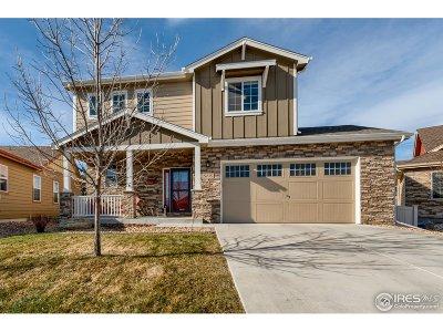 Loveland Single Family Home For Sale: 5235 Crabapple Ct