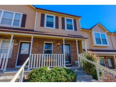 Louisville Condo/Townhouse For Sale: 160 Pheasant Run