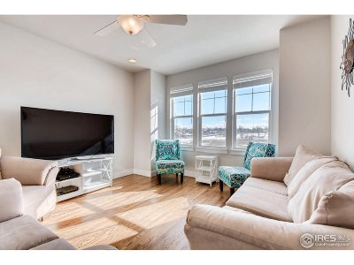 Indian Peaks Flg 12, Indian Peaks South Single Family Home For Sale: 2782 Emerald Lake Ln