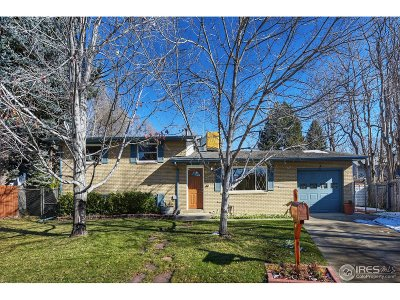 Longmont Single Family Home For Sale: 28 Curtis Pl