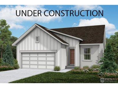 Firestone CO Single Family Home For Sale: $389,750