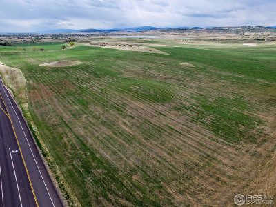 Berthoud Residential Lots & Land Active-Backup: N County Road 23