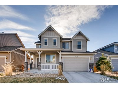 Arvada Single Family Home For Sale: 17048 W 87th Ave