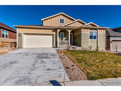 Arvada Single Family Home For Sale: 15859 W 83rd Pl