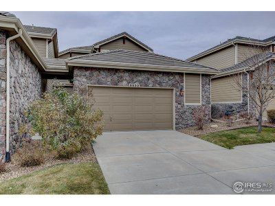 Arvada Single Family Home For Sale: 6533 Umber Cir