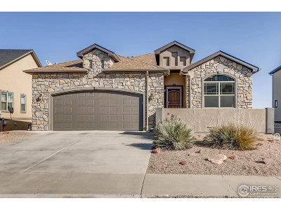 Greeley Single Family Home For Sale: 2112 82nd Ave
