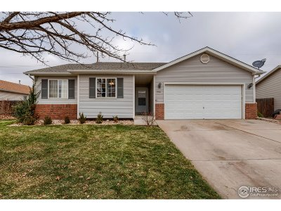 Milliken Single Family Home For Sale: 1461 Farmland Ln