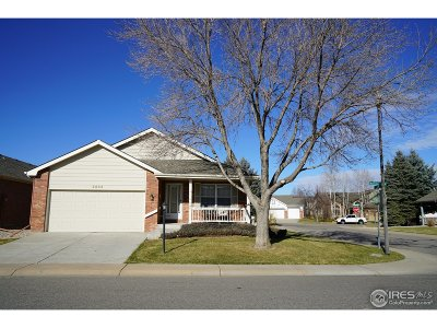 Single Family Home For Sale: 2463 Waverly Dr