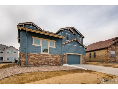 Broomfield Single Family Home For Sale: 15997 La Plata Peak Pl
