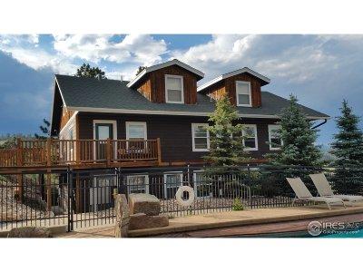 Estes Park CO Condo/Townhouse For Sale: $244,000