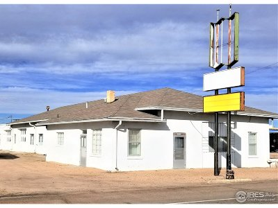 Commercial For Sale: 1702 Us Highway 6