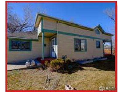 Boulder Multi Family Home For Sale: 2635 Colorado Ave