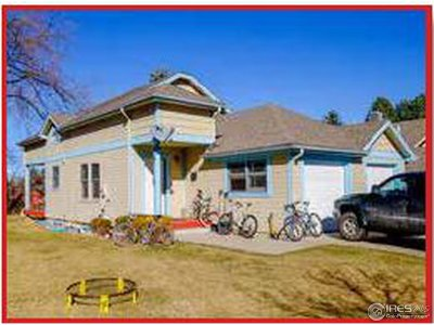 Boulder Multi Family Home For Sale: 2655 Colorado Ave