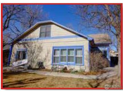 Boulder Multi Family Home For Sale: 2625 Colorado Ave