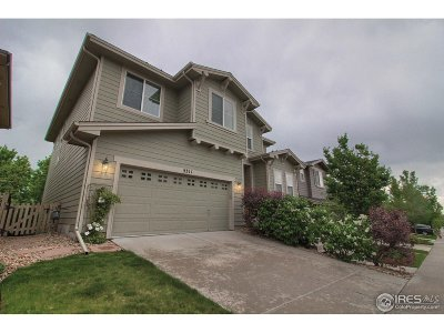 Highlands Ranch Single Family Home For Sale: 5311 Applebrook Ln