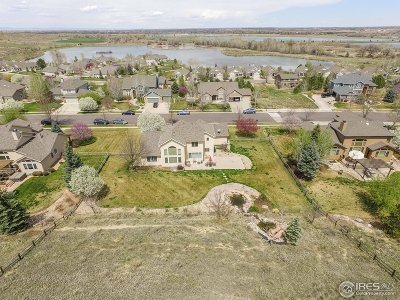 Windsor Single Family Home For Sale: 2105 Meander Rd