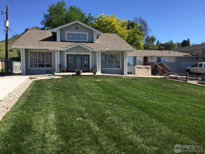 Loveland Multi Family Home For Sale: 4233 W Eisenhower Blvd