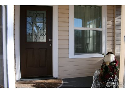 Longmont Single Family Home For Sale: 504 Martin St
