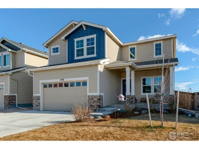 Severance Single Family Home For Sale: 1594 Sierra Plaza St