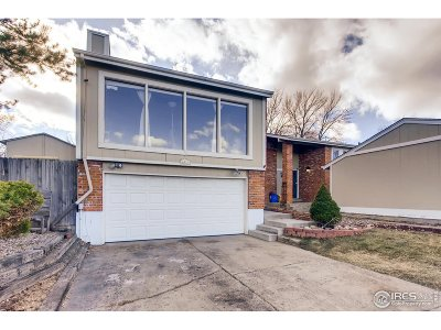 Loveland Multi Family Home For Sale: 2881 Greenland Dr