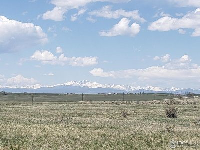 Fort Collins Farm & Ranch For Sale: Cr 84