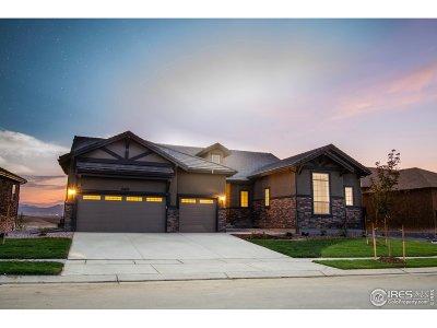 Broomfield Single Family Home For Sale: 15675 Deer Mountain Cir