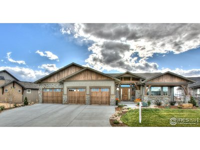 Timnath Single Family Home For Sale: 3969 Cashen Ln