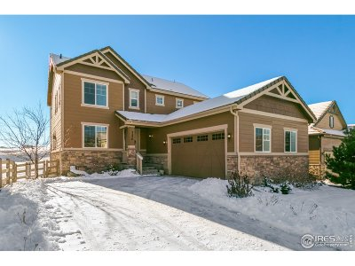 Broomfield Single Family Home For Sale: 3226 Yale Dr