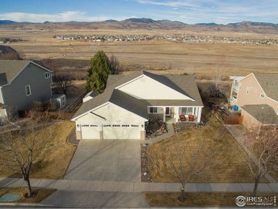 Fort Collins Single Family Home For Sale: 7039 Sedgwick Dr