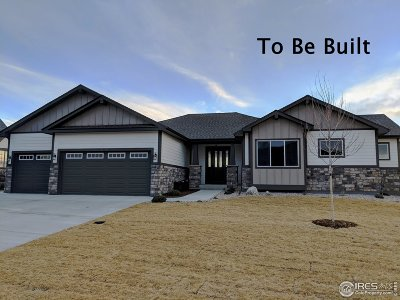 Berthoud Single Family Home Active-Backup: 1454 Sweetwater Ln