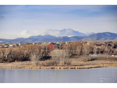 Fort Collins CO Single Family Home For Sale: $475,000