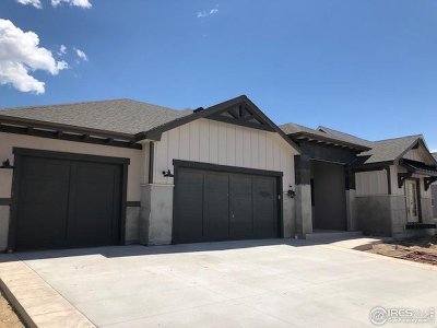 Timnath Single Family Home For Sale: 4190 Grand Park Dr