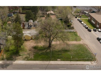 Lakewood Residential Lots & Land For Sale: 7595 W 22nd Ave