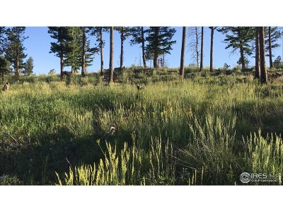 Boulder Residential Lots & Land For Sale: 783 Dixon Rd