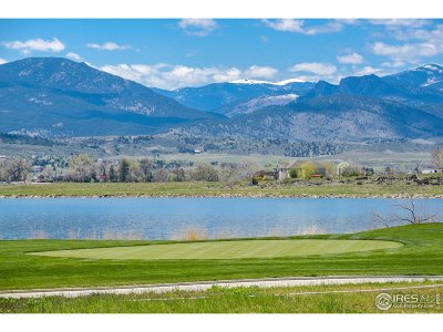 Berthoud Residential Lots & Land For Sale: 2824 Southwind Rd