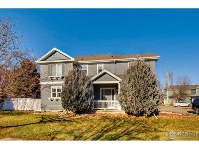 Longmont Single Family Home For Sale: 3735 Florentine Dr