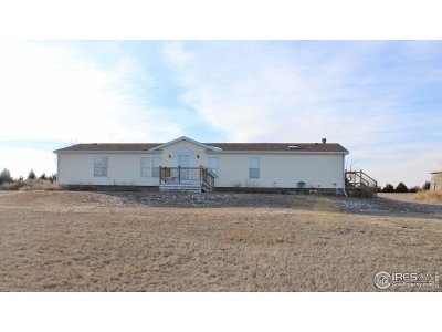 Fleming Single Family Home For Sale: 3929 County Road 79