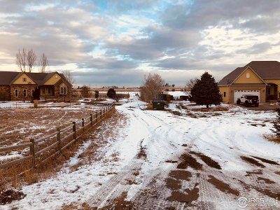 Greeley Residential Lots & Land For Sale: 13409 Hwy 392