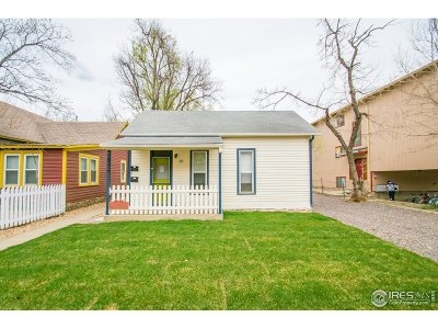 Boulder Multi Family Home For Sale: 1935 Goss St