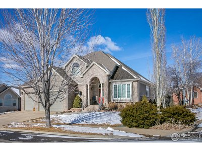 Loveland Single Family Home For Sale: 4967 Saint Andrews Ct