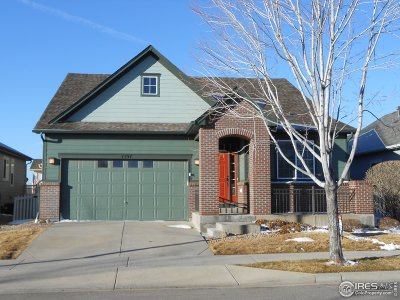 Longmont Single Family Home For Sale: 1457 Ajax Way
