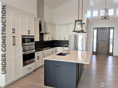 Timnath Condo/Townhouse For Sale: 6299 Foundry Ct