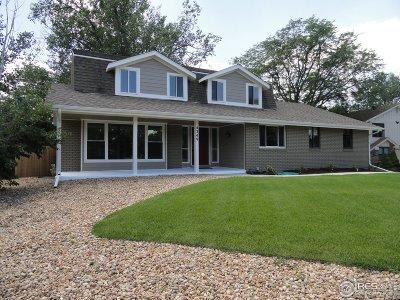 Gunbarrel Estates, Gunbarrel Green, Gunbarrel North, Gunbarrel Ridge Single Family Home For Sale: 4249 Carter Trl