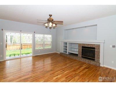 Longmont Single Family Home For Sale: 312 Widgeon Ln