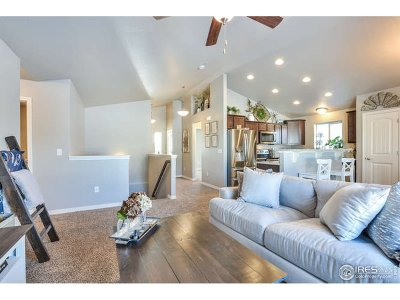 Windsor Single Family Home For Sale: 5644 Bexley Dr