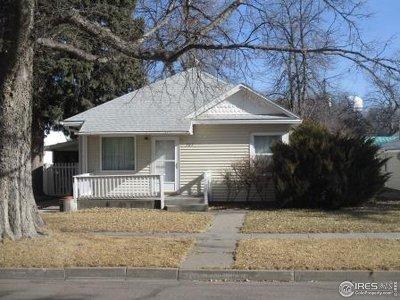 Yuma County Multi Family Home For Sale: 507 S Cedar St