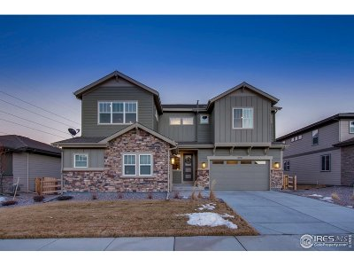 Arvada Single Family Home For Sale: 8850 Flagstaff St
