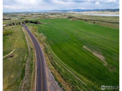 Berthoud Residential Lots & Land Active-Backup: Carvin Ct